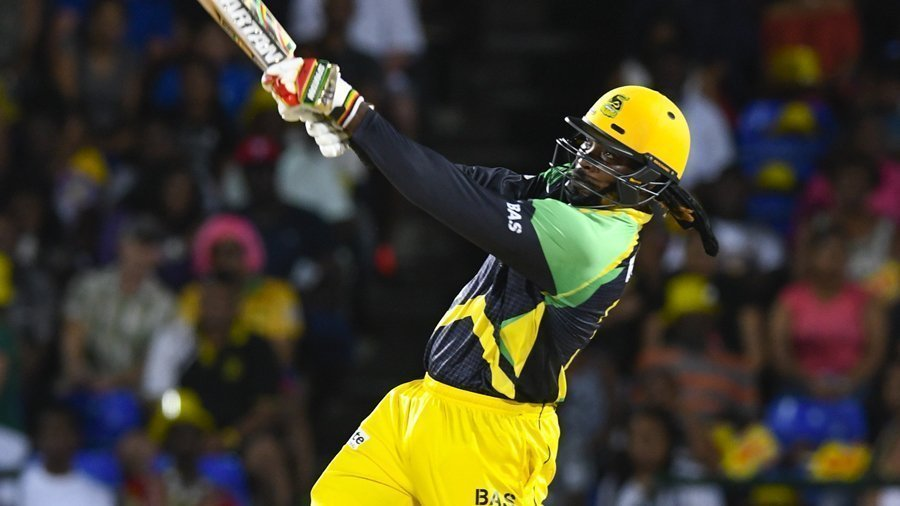 Who is to blame for Gayle moving to the Zouks