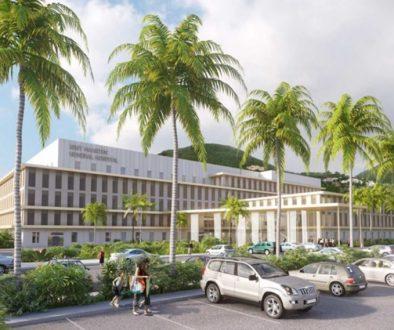 thumbnail_New hospital_artist rendering