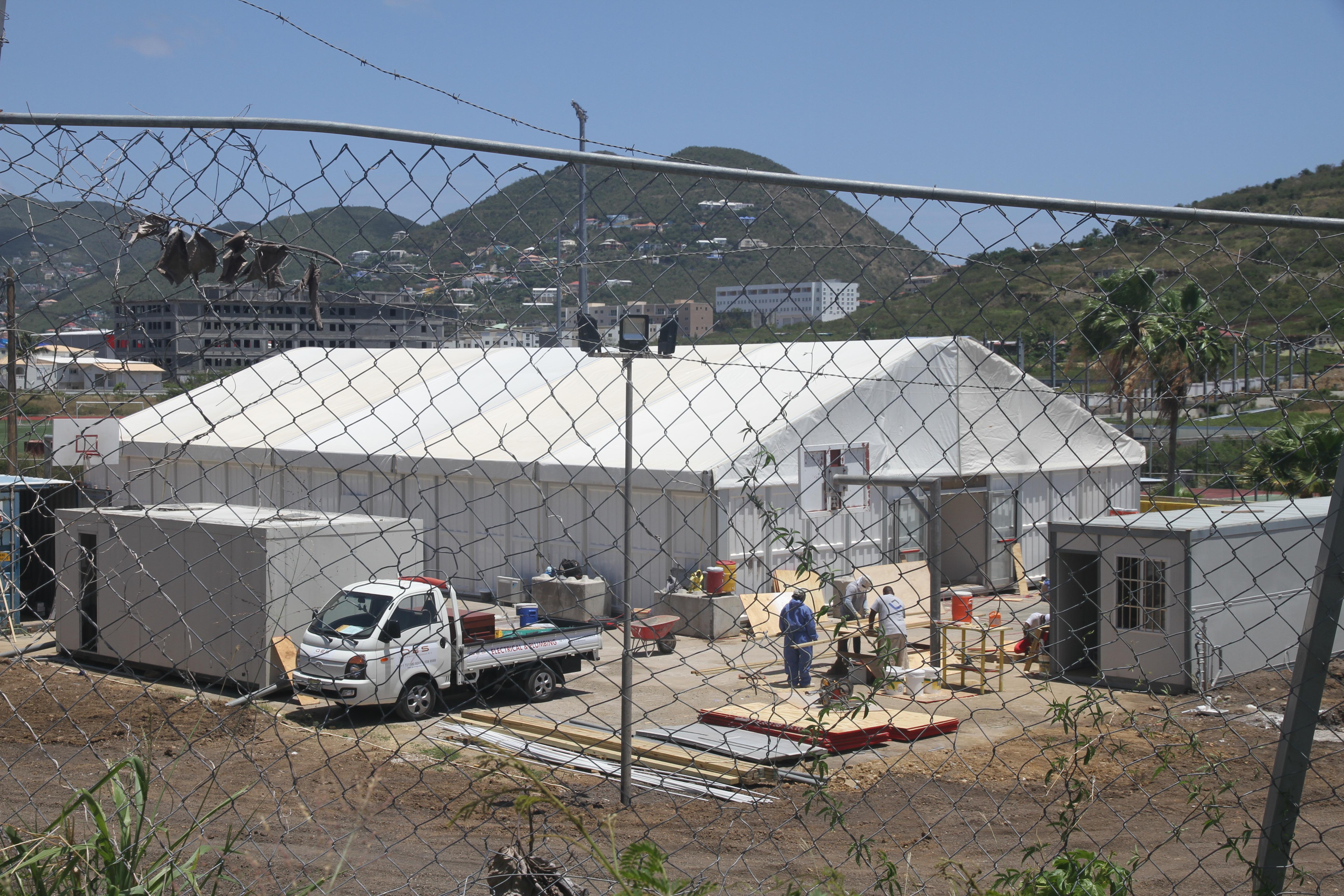 Coronavirus Update for St. Maarten/St. Martin