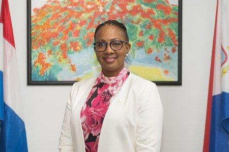 thumbnail_Prime Minister Silveria Jacobs